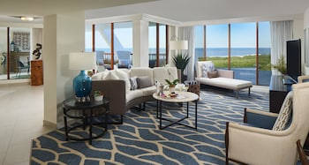 Signature Suite, 1 Bedroom (Gulf View)