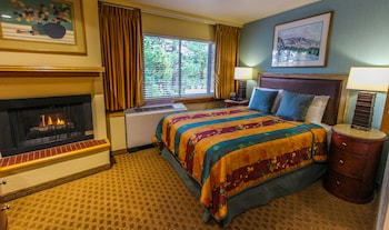 Hotel - Tahoe Seasons Resort, a VRI resort