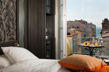 Hotel - Best Western Premier Mondial
