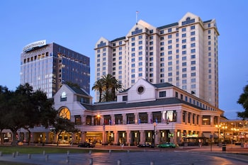費爾蒙特聖荷西飯店 The Fairmont San Jose
