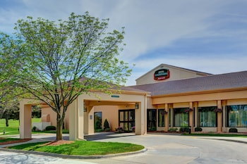 Hotel - Courtyard by Marriott Des Moines West Clive