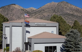 Hotel - Country Inn & Suites by Radisson, Flagstaff, AZ