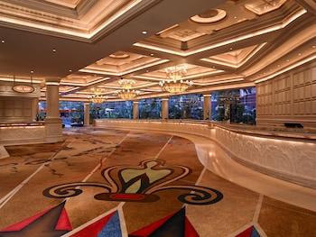金銀島賭場飯店 TI - Treasure Island Hotel and Casino