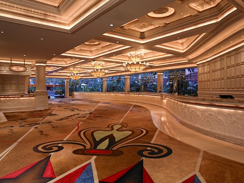 TI - Treasure Island Hotel and Casino image 2