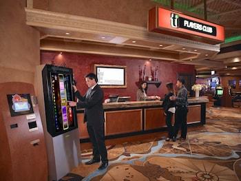 金銀島賭場飯店