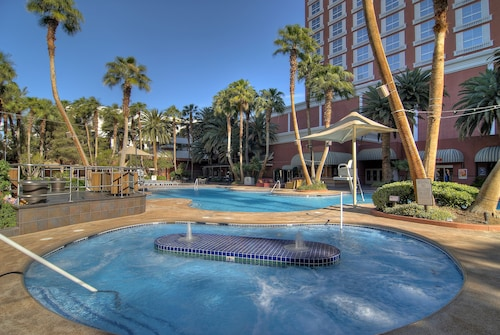 TI - Treasure Island Hotel and Casino image 14