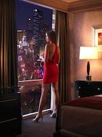 Strip View Room