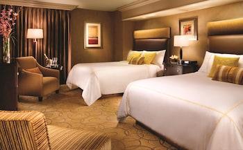 Guestroom at TI - Treasure Island Hotel and Casino in Las Vegas