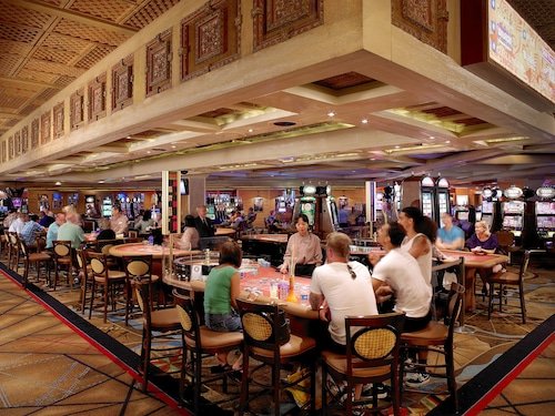 TI - Treasure Island Hotel and Casino image 20
