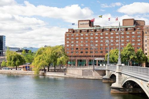 . Sheraton Stockholm Hotel