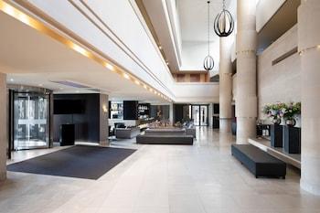 Hotel - Sheraton Stockholm Hotel