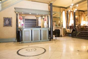 瑪傑斯緹克大飯店