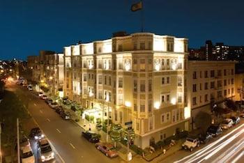 瑪傑斯緹克大飯店 Hotel Majestic