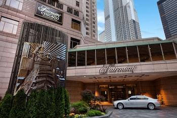 費爾蒙特芝加哥千禧公園飯店 Fairmont Chicago at Millennium Park
