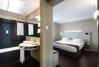 蘭布拉里沃利塞爾斯飯店
