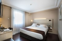 Double Room, 1 Double Bed (Small)