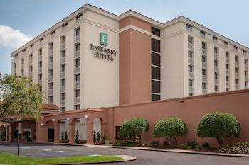 Hotel - Embassy Suites Hotel Baton Rouge