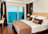 Premium Room, Sea View