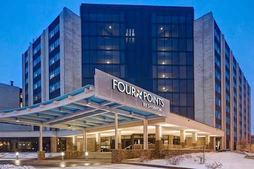 . Four Points By Sheraton Peoria