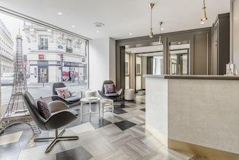 ホテル エッフェル ケネディー