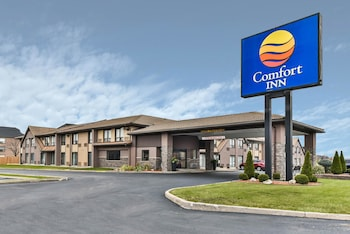 Comfort Inn Windsor photo