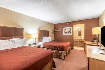Motel 6 Corpus Christi, TX