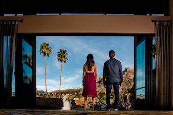 圖斯肯征服者希爾頓渡假村 El Conquistador Tucson, A Hilton Resort
