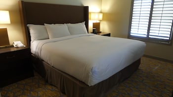 Suite, 1 King Bed (Hospitality)