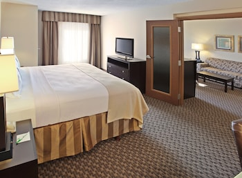 Holiday Inn Little Rock-Airport-Conference Center photo