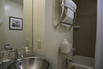 Hotel Lucia - Bathroom  - #0