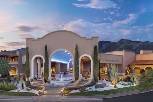 . The Westin La Paloma Resort and Spa