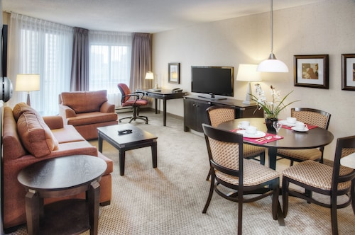 Les Suites Hotel Ottawa, Ottawa
