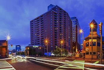 Hotel - Les Suites Hotel Ottawa
