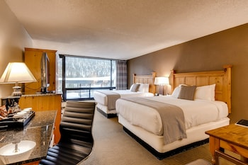 Room, 2 Queen Beds (Keystone Lodge)