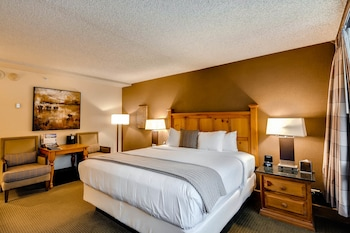 Room, 1 King Bed (Keystone Lodge)