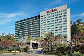 聖地牙哥米申山谷希爾頓飯店 Hilton San Diego Mission Valley