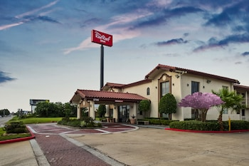 休士頓北紅屋頂飯店 - FM1960 & I-45 Red Roof Inn Houston North - FM1960 & I-45
