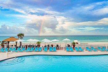 巴拿馬城海灘 - 濱海智選假日套房飯店 - IHG 飯店 Holiday Inn Express & Suites Panama City Beach - Beachfront, an IHG Hotel