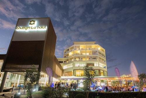 Shangri-La Hotel, The Marina, Cairns  - City