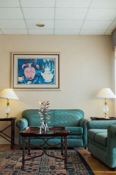 La Quinta Inn Del Rio - Lobby Lounge  - #0