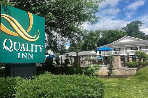 . Quality Inn Gettysburg Battlefield
