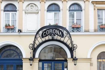 Hotel - Hotel Corona Opera