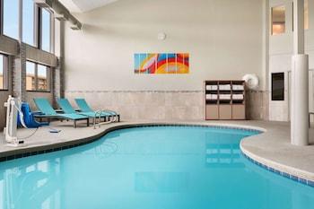 弗拉格斯塔夫溫德姆戴斯飯店 Days Hotel by Wyndham Flagstaff
