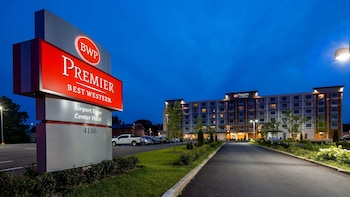 Hotel - Best Western Premier Airport/Expo Center Hotel