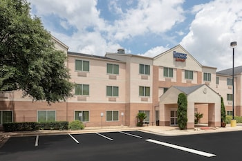 南奧斯丁萬豪費爾菲爾德套房飯店 Fairfield Inn and Suites by Marriott Austin South