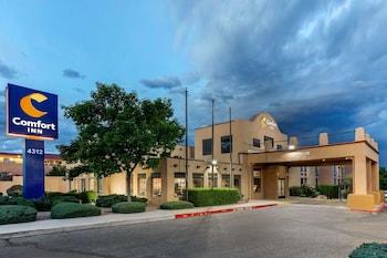 Hotel - Comfort Inn Santa Fe