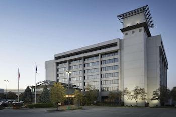 哥倫布大使套房飯店 Embassy Suites - Columbus