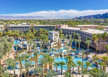 印第安維爾斯凱悅 Spa 度假酒店 Hyatt Regency Indian Wells Resort & Spa