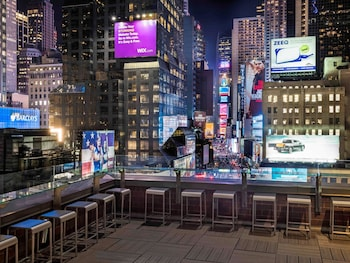 Novotel New York - Times Square photo