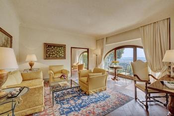 Suite, 2 Bedrooms (Limonaia)